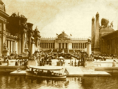 Government Building -Louisiana_Purchase_Exposition_St._Louis_1904