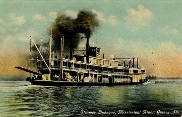 SteamerDubuque_QuincyIll