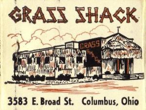 Grass Shack