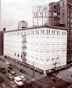 union store-1955